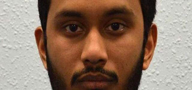 Man from London detained for attempting to join ISIS terrorist group