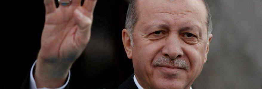More than a million Turks say 'Enough' to Erdogan