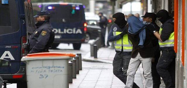 Moroccan man living in Spain provided financial help for ISIS terrorists
