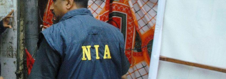 NIA arrest two youths for ISIS links in another case of guilt by association and demonisation of Muslims