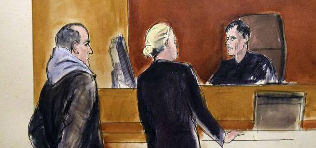 Long Island man pleads guilty to traveling to join the Islamic State terrorist group