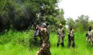 Nigerian government uncovers Islamic State network in Nigeria