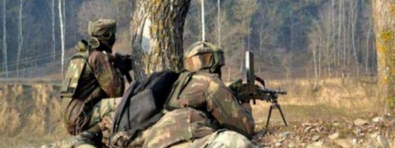 One Indian Army soldier and one JeM terrorists killed during the Pulwama encounter in Jammu and Kashmir