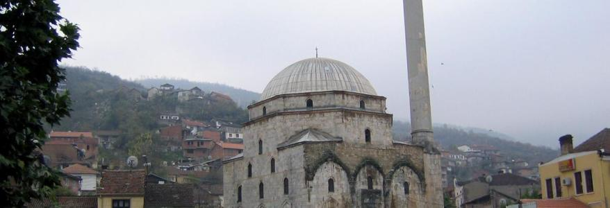 Seven men from Kosovo were helping the Islamic State terrorist group