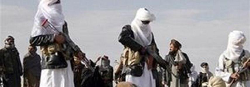 Several ISIS terrorists surrender to Afghan forces in the Jawzjan province