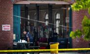 Shooting at New Jersey Art Festival leaves 22 people injured