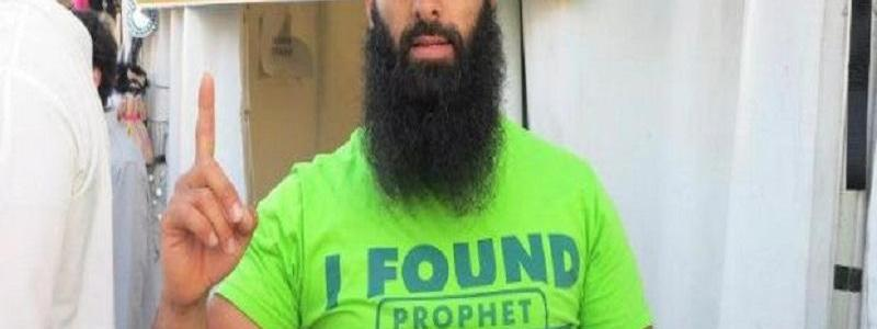 Sydney man Omarjan Azari spoke of plan to kill seven random Australian citizens