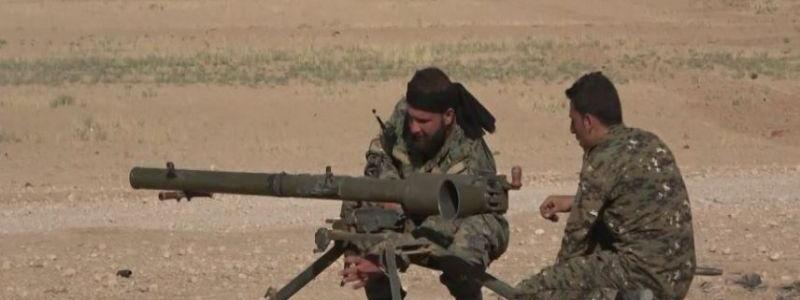 Syrian Defence Forces suffer heavy casualties in failed attempt to capture the last ISIS town