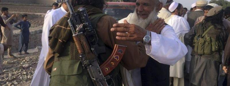 Taliban continues to host foreign terrorist groups