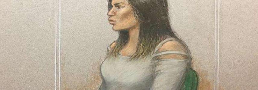 Teenage girl planned grenade and gun attack on British Museum