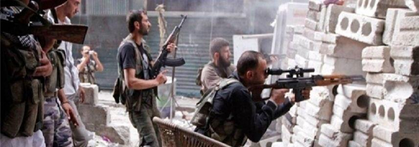 Tensions increase among the terrorist groups in Idlib after tens of ISIS militants flee the jails