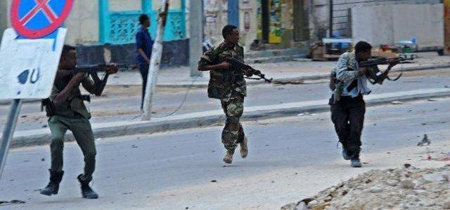 Terrorist attacks show rising risks for business in Somalia