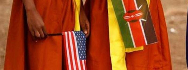 The US embassy in Kenya warns of terrorist threat in Nairobi and the coastal regions