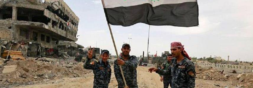 Three ISIS Arab female members arrested in Nineveh