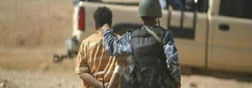 Three lawyers arrested over involvement with ISIS terrorist group south of Mosul