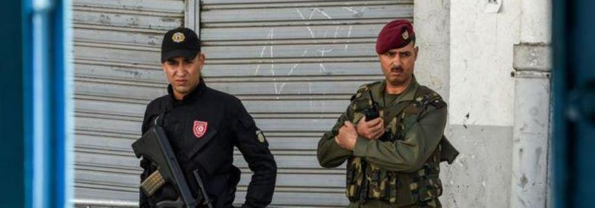 Tunisian police arrested two ISIS terrorists in Sousse three years after the beach massacre