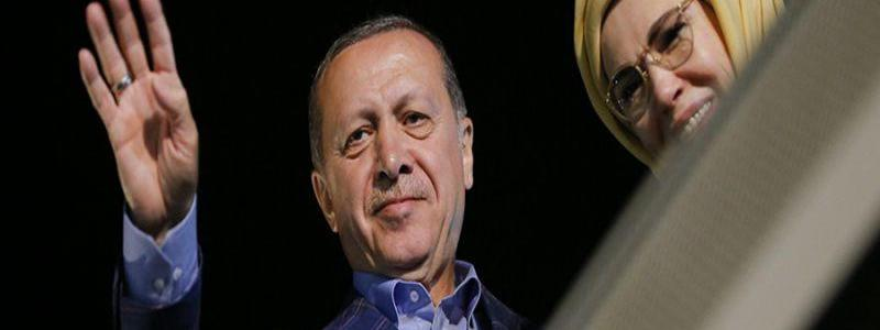 Turkish President Erdogan says that resumption of death penalty could be up for next referendum