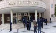 Turkish police authorities arrest 13 ISIS terroist suspects on Syrian border