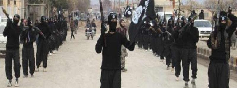 Two ISIS terrorists killed in foiled suicide attack in Baiji