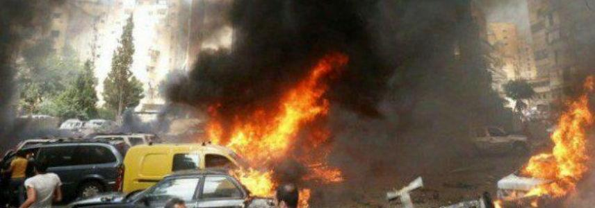 Two civilians wounded as ISIS roadside bomb explodes in Baghdad