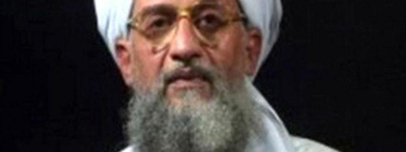 US officials say new al Qaeda leader video shows terror group is still a threat