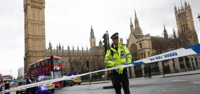Unconfirmed reports about London Parliament attacker's identity
