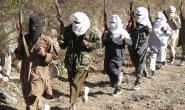 At least 10,000 ISIS terrorists are now in Afghanistan