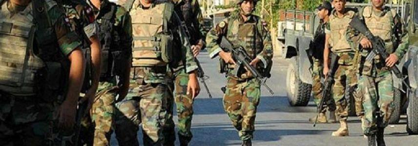 Five ISIS militants detained and arrested in North and the Bekaa