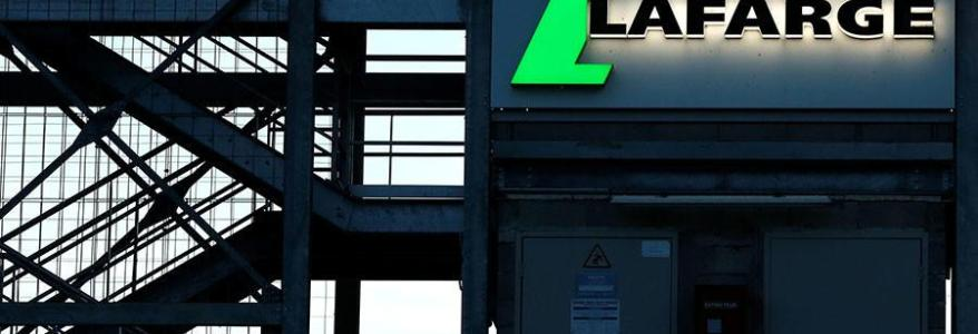French court investigates Lafarge's links to financing terror activities in Syria