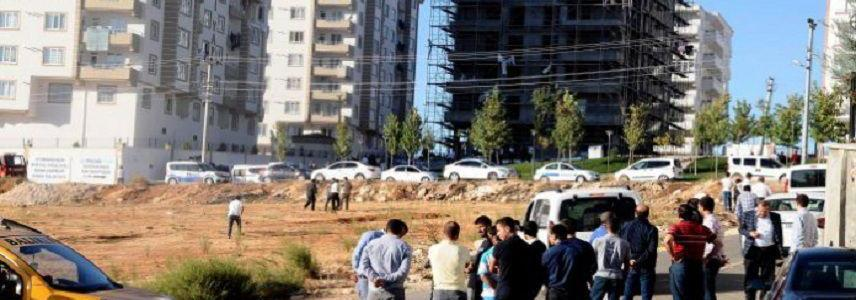 Gaziantep governor: ISIS terrorist detonated self at construction site to avoid harming neighbours