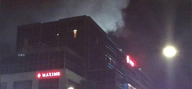 Gunfire and Explosions Have Been Reported at a Hotel and Casino in the Philippines