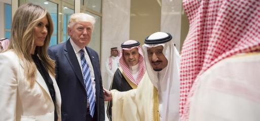 Hamas hits back at Trump's 'terrorist' epithet