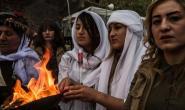 Iraqi troops free two Yazidi girls from ISIS captivity in western Mosul