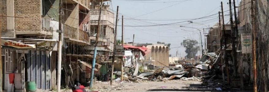 ISIS caused $37 billion damage to Iraq's infrastructure