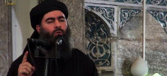 ISIS chief Abu Bakr al-Baghdadi killed in the city of Raqqa?