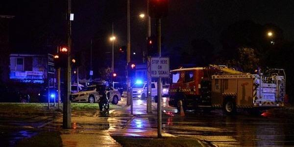 ISIS terrorist group claim responsibility for Melbourne shooting