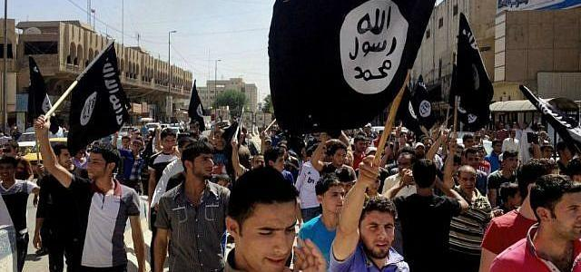 Islamic State is plotting to bring terror to Israel