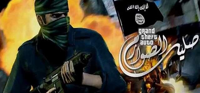 ISIS modifies famous computer games to recruit children