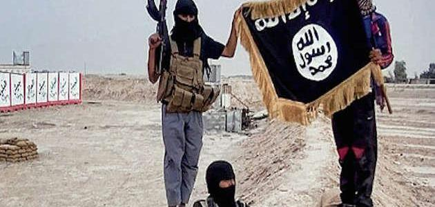 ISIS in Ireland and France