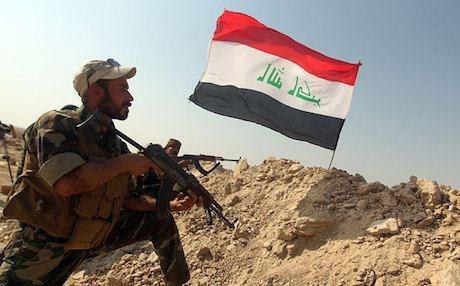 Iraqi forces launch raid to clear Diyala of ISIS remnants