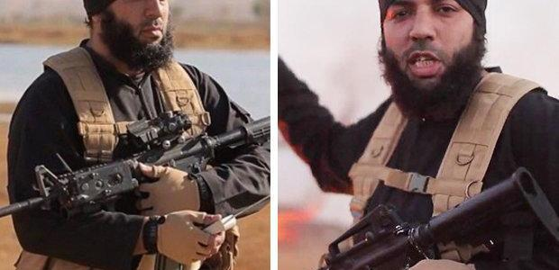 Most wanted ISIS executioner shot dead