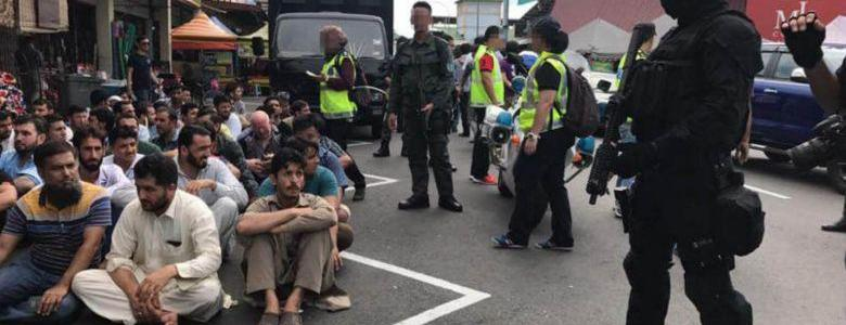 Malaysia is becoming a 'dumping ground' for deported ISIS fighters