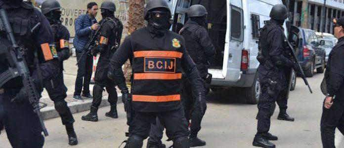 Moroccan authorities arrest six ISIS suspects allegedly plotting terrorist attacks