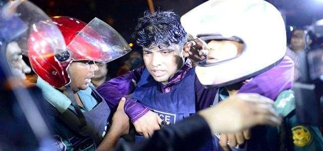 ISIS claims responsibility for Dhaka hostage situation – two police officers dead, 40 more injured