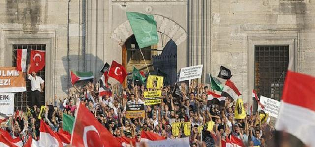 Sources: The Muslim Brotherhood have intensions to establish art production company in Turkey