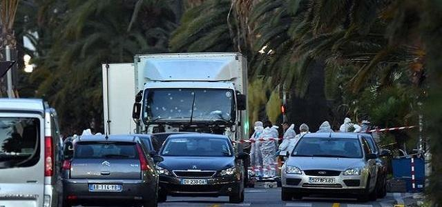 ISIS claims responsibility for the Nice attack – at least 84 people dead, 150 injured