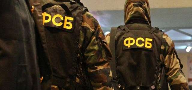 Ten ISIS-funding timber dealers detained in central Russia, suicide belt & weapons seized