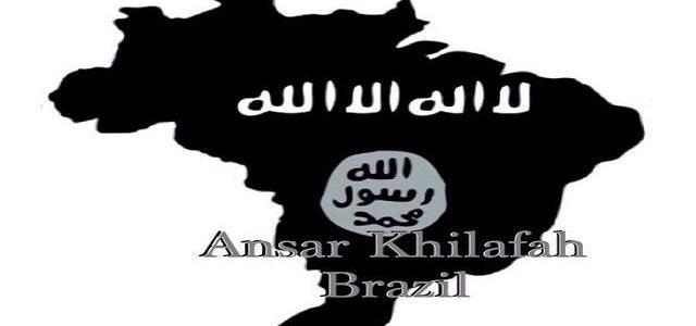 ISIS At Rio 2016 Olympics? Ansar al-Khilafah Brazil jihadist group pledges support to the Islamic State