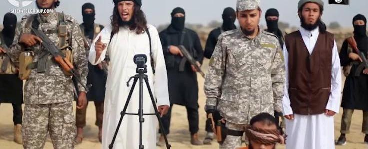Islamic State terrorist group executed another Coptic Christian