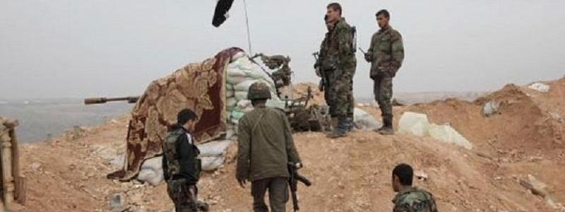 Syrian Defence Forces repelled ISIS terrorist attack west of Tabqa Airport